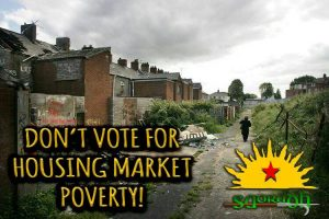 Don't Vote For Housing Market Poverty