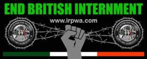 End British Internment