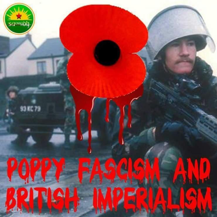Poppy Fascism
